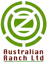 Australian Ranch Ltd Logo